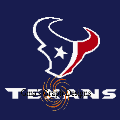 Texans Bull Throw