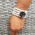 Bracelet fashion jewelry, wedding bracelets, white pearls bracelet, anniversary