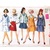 Simplicity 8041 Misses Jacket, Blouse, Skirt 60s Vintage Sewing Pattern Size 14