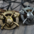 Viking Axe Necklace, Odin Warrior, Gladiator Helmet, Viking Runes Amulet, Pagan