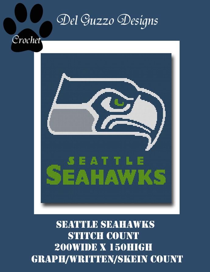 Seattle Seahawks 200x150