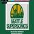 Seattle SuperSonics 150x200