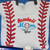 Baseball Mom Bag, Personalized Baseball Gift, Monogrammed Baseball Tote Bag,