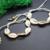 Shell bracelet, cowrie shell, cowrie bracelet, adjustable bracelet, gold shell
