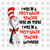 I will be a frist grade teacher here or there svg,Dr.Seuss svg,Cat in hat,Thing