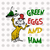 Green eggs and ham svg,Dr.Seuss svg,Cat in hat,Thing one thing two,dr.seuss