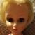 Vintage Blonde Revoln 14R 1950's Doll