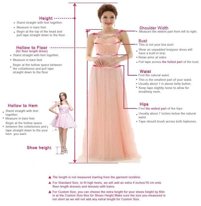 A-Line V-Neck Sweep Train Pink Prom Dress