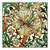 DIGITAL DOWNLOAD William Morris's Golden Lily Orenco Originals Counted Cross