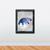 "Bear - Spirit Animal - Art Print - 8.5"" x 11"" - Custom Sizes Available"