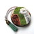 Tape Measure Realistic Alpacas Retractable Measuring Tape