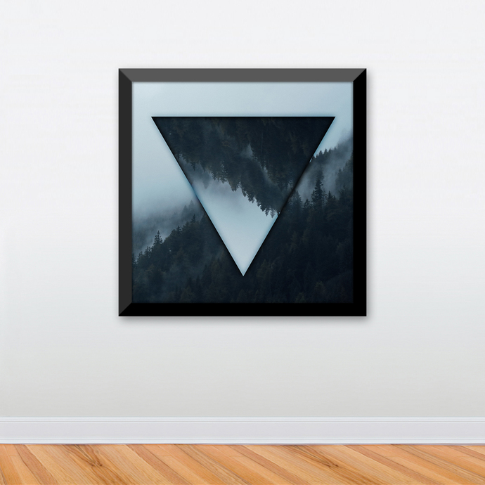 """Transform"" - Art Print - Custom Sizes Available"