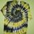 Tie Dye Large T-Shirt