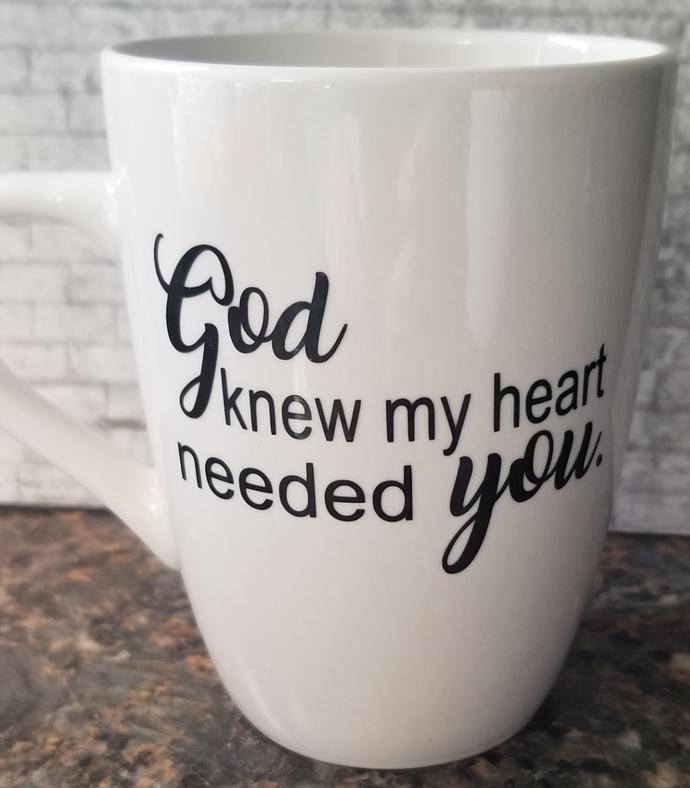 Coffee mugs, set of 2, personalized coffee mugs, gift, coffee cup