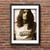 Glenn Frey Fan Art Poster - Hotel California Music Art Print