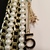 Fashion jewelry ,designer jewelry ,Necklace,white pearls,beaded multi
