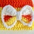 READY TO SHIP Candy Corn Halloween Baby Hat - Photo Prop / Costume - Multiple