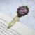 Vintage bronze bookmark, resin bookmark, book lover gift, metal bookmark, book