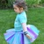 Mermaid Tutu - Kids Tutu - Adult Tutu