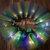 Mardi Gras LED Light Up Tutu - Rave Tutu - Adult Tutu - Light up Tutu