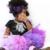 Purple Ombre Tutu - Kids Tutu - Adult Tutu - Mommy and Me Tutus