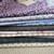 A4 Bag of Mixed Cut Off Fabrics - Excellent Quality Fabrics