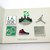 Nike Air Jordan 30th Anniversary pin badge Collection Set Of 6 - Jordan Brand
