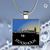 Pendant Necklace City Skylines Stockholm