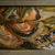 "Abstract Art Acrylic Fluid Painting Original Artwork  18""x 14"" Handmade Wooden"