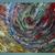 "Acrylic Painting Original Artwork 17""x 13""  on Canvas Abstract Art Wall Decor"