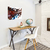 "Abstract Art Acrylic Fluid Painting Original Artwork  16""x 20"" Canvas Gallery"