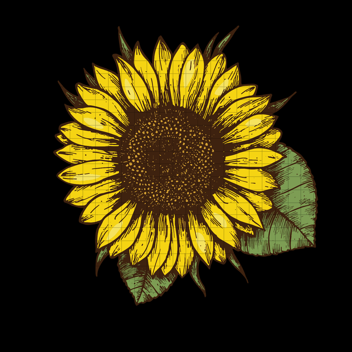 You Are My Sunshine Sunflower svg, sunflower, sunflower svg, sunflower clipart,