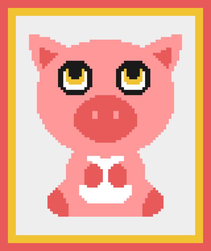 Piggy C2C