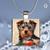 Pendant Necklace Dogs, Terrier