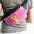 Lv lilac towel bum bag - lv bum bag - Customized fanny pack - lv bag - purple