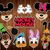 Mickey Mouse Photo Booth Props - INSTANT DOWNLOAD - Mickey Mous Birthday Party