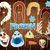 Frozen Movie Photo Booth Props - INSTANT DOWNLOAD - Ice Queen - Birthday Party