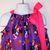 Girls Minnie Mouse Pillowcase Dress, Girl Clothing, Girls Dress, handmade Dress,
