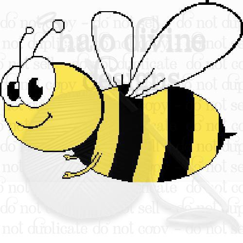 Crochet Graph Bumblebee Graphgan