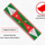 Loom / Square Stitch - Gnomes Bracelet Pattern