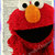 Elmo Dictionary Page Art Print - Sesame Street Fan Art