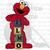 Crochet Elmo Graph