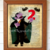 The Count Dictionary Page Art Print - Sesame Street Fan Art