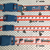 """Miami Dolphins, Football, NFL, Sports team, 5/8"""" -  1"""" Dog or Cat Collar,"""