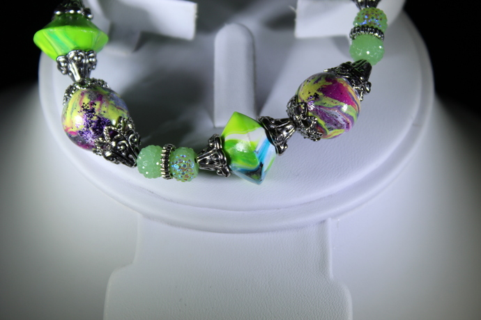Multi-colored Bracelet Free Shipping USA only