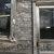 Desolate Doorway Fine Art Postcard, Ghost Town, Rockerville, Black Hills, South
