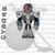 Crochet Cyborg from Teen Titans Graph