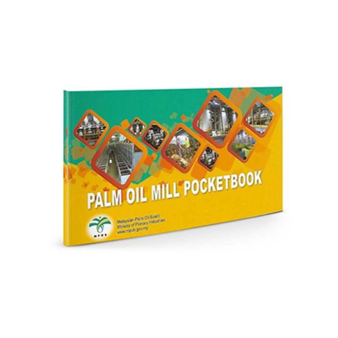 Palm Oil Mill Pocketbook