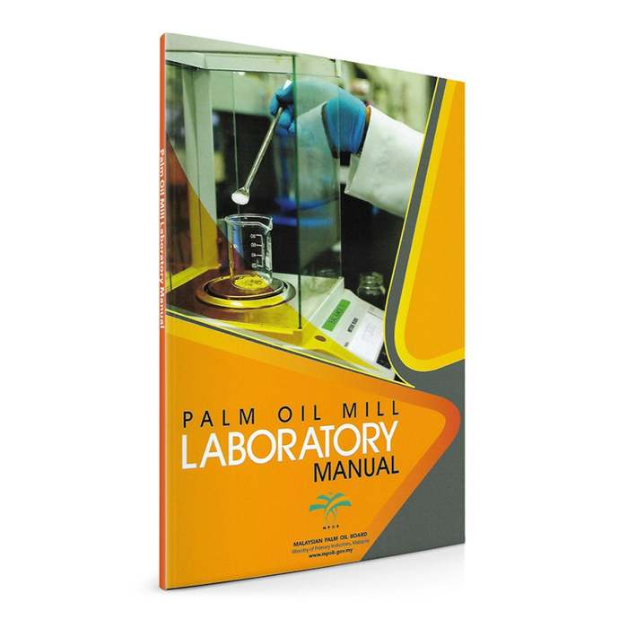 Palm Oil Mill Laboratory Manual