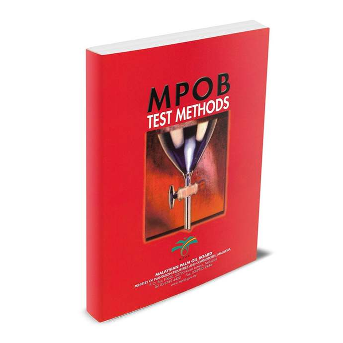 MPOB Test Methods